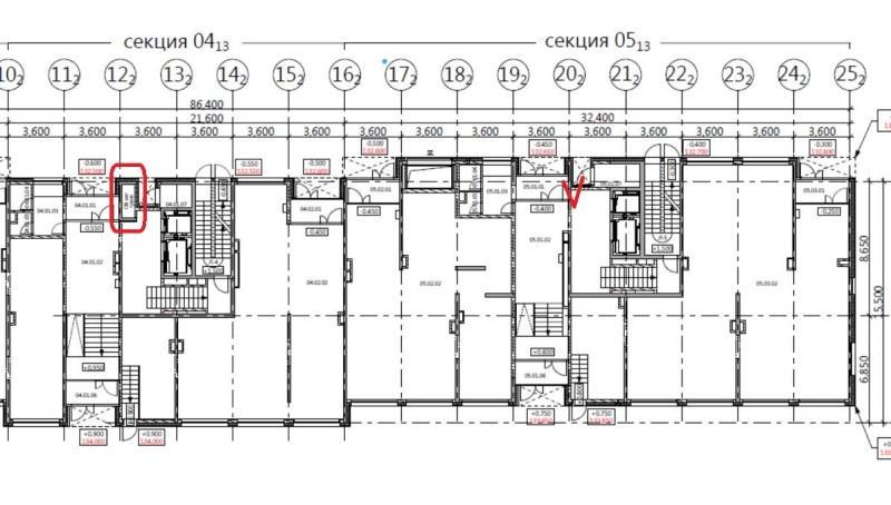 2к лифтовой холл план 1эт..JPG